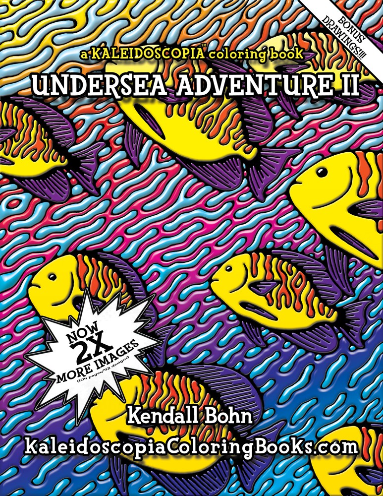 Undersea Adventure 2