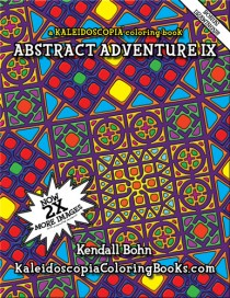 Abstract Adventure 9: Assorted Mosaics
