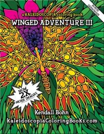 Winged Adventure 3