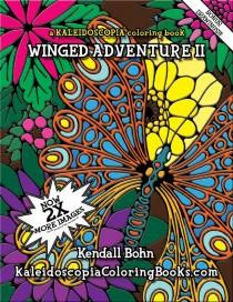 Winged Adventure 2