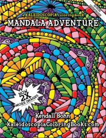 Mandala Adventure
