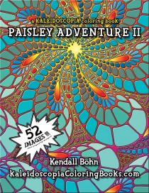 Paisley Adventure 2