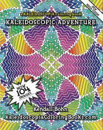 Kaleidoscopic Adventure