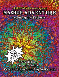 MASHUP Adventure