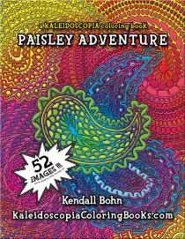 Paisley Adventure
