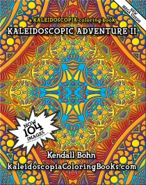Kaleidoscopic Adventure II