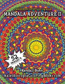 Mandala Adventure 2