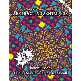 Abstract Adventure 9: Assorted Mosaics