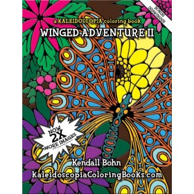 Winged Adventure 2