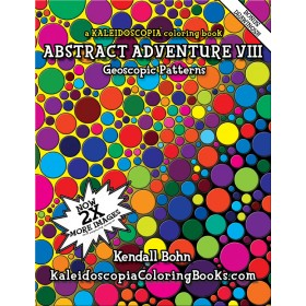 Abstract Adventure 8: Geoscopic Patterns
